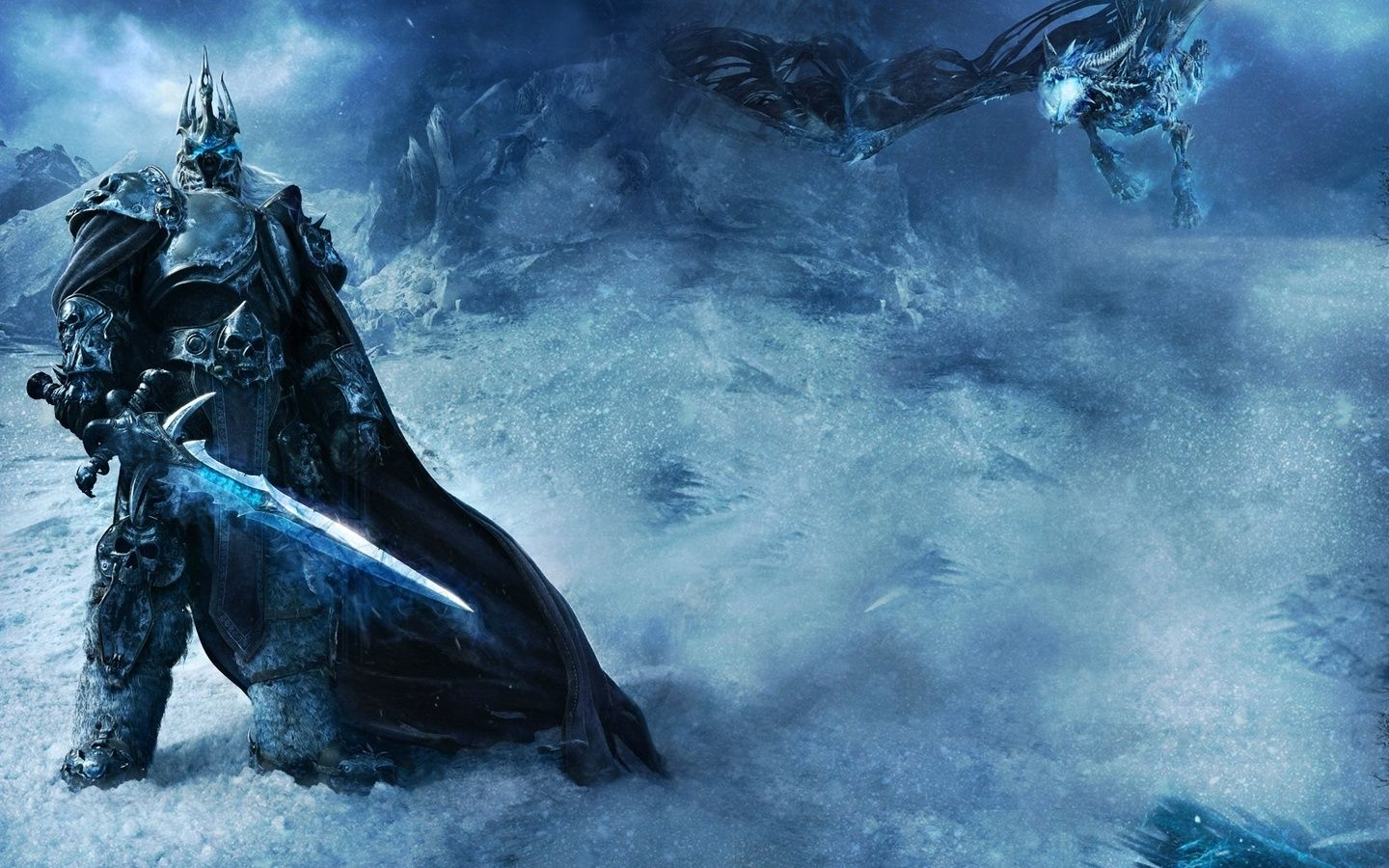 Once A Paladin Of The Silver Hand Arthas Feel Into Madness After He Took His Fight Against Undead Scourge