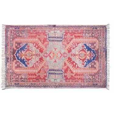 """STBR-Storebror Vloerkleed geprint katoen """"printed rug large"""""""