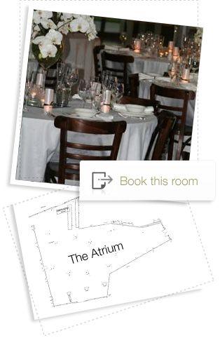 The Atrium Chaffers Dock Wellington Wellington Wedding