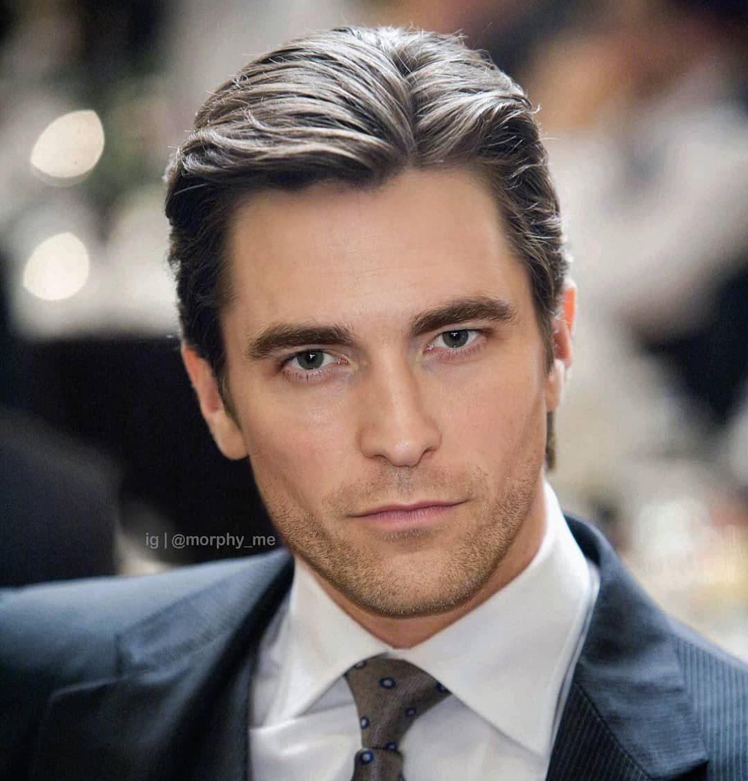 Morphy Mixing Faces On Instagram Thoughts On Robert Pattinson As Batman 791 Christian Bale Robert Patti Robert Pattinson Christian Bale Avengers Cast