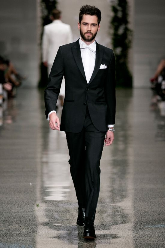 Crane Brothers 2013 Collection – Groom Suit Inspiration ...