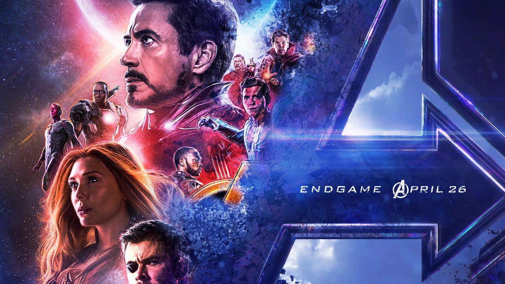 Avengers Endgame Backgrounds Best Movie Poster Wallpaper Hd Avengers Film Avengers Movie Posters