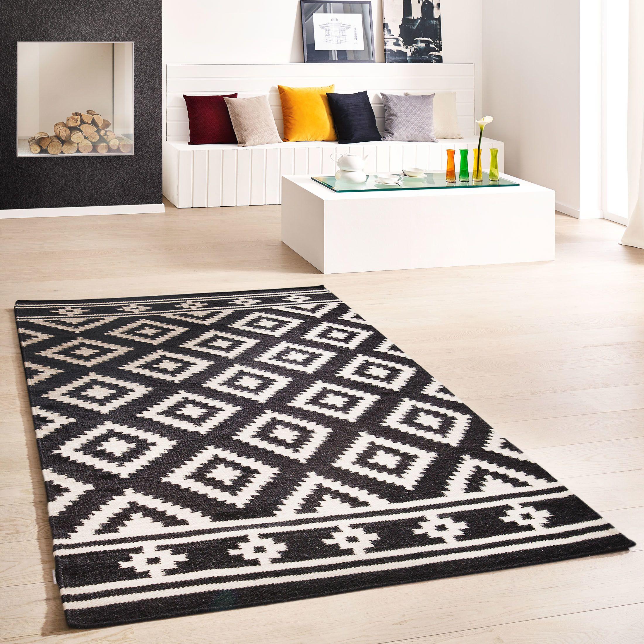 Mailani Teppich Kelim Teppich Moderne Teppiche