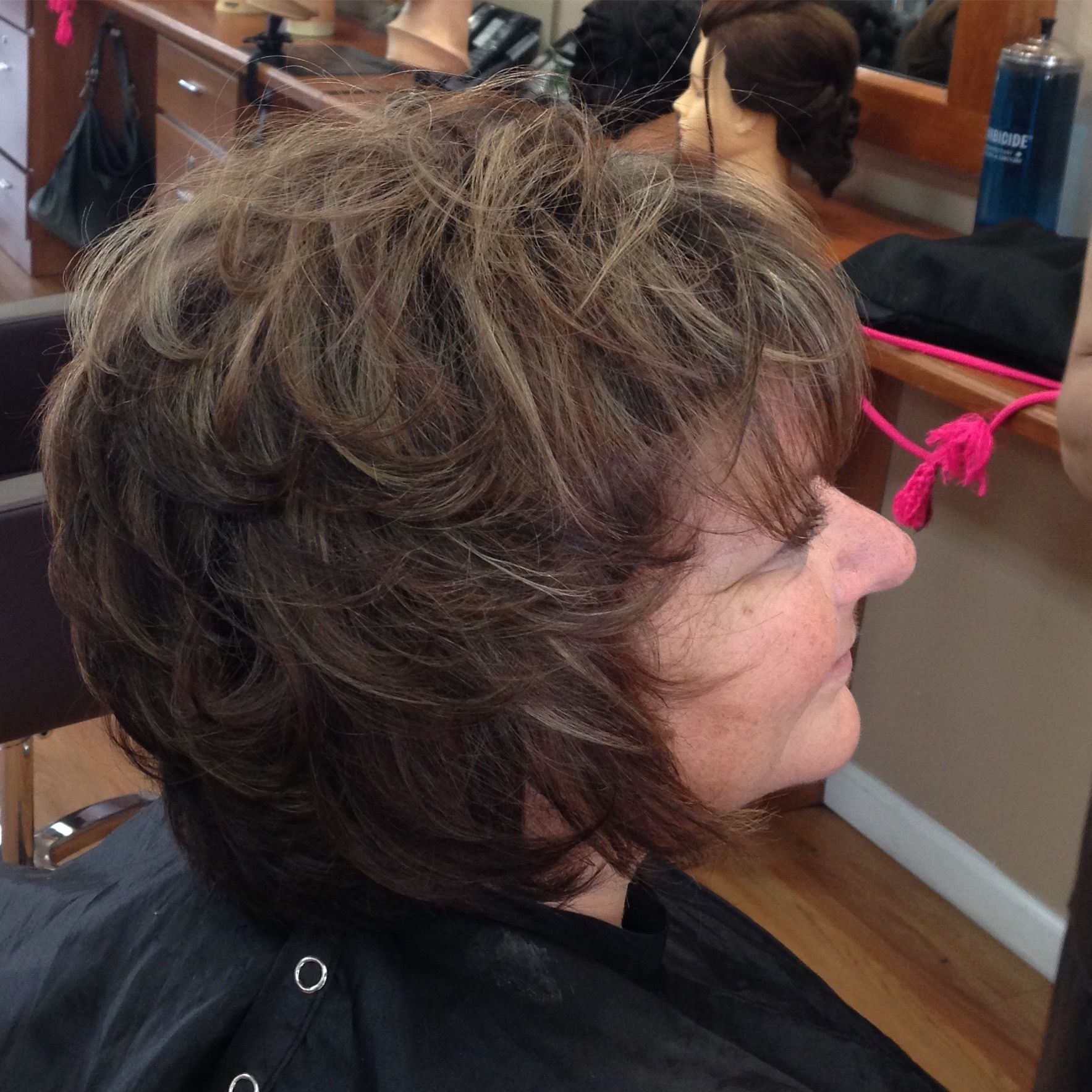 Cut Color Style Located Next To The Bethpage Dmv Zen Hair And Beauty Salon