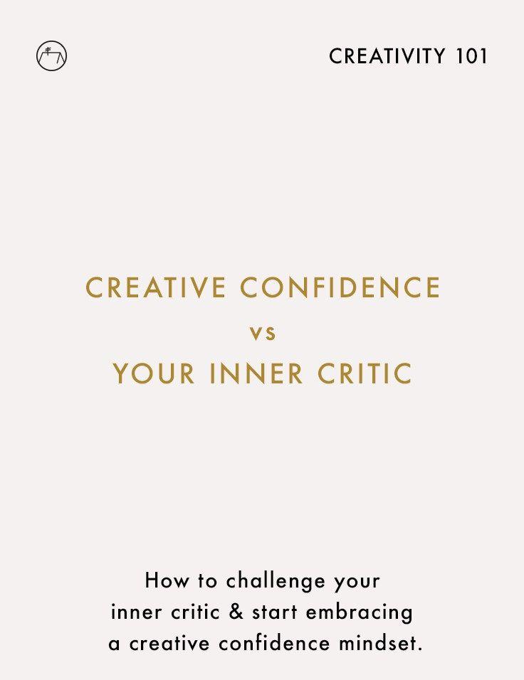 confiança, mindset criativo, criatividade.