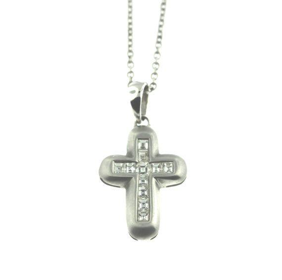 022 CT TW SI G Square Diamond Chanel set by TheJewelleryStudio, $480.00