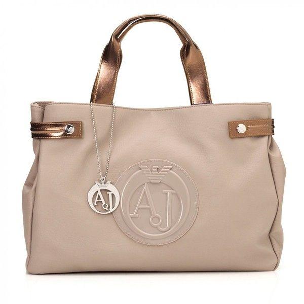 bff77e2791b7 Armani Jeans Bag