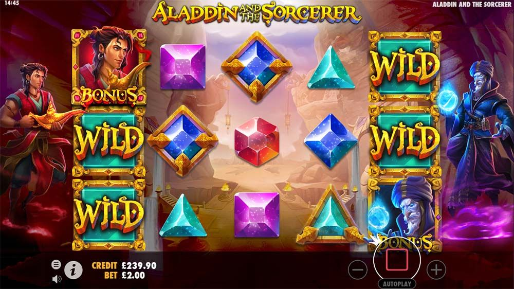 River nile online casino review