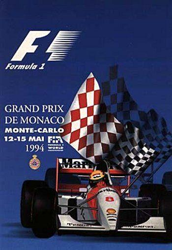Grands Prix Monaco • STATS F1