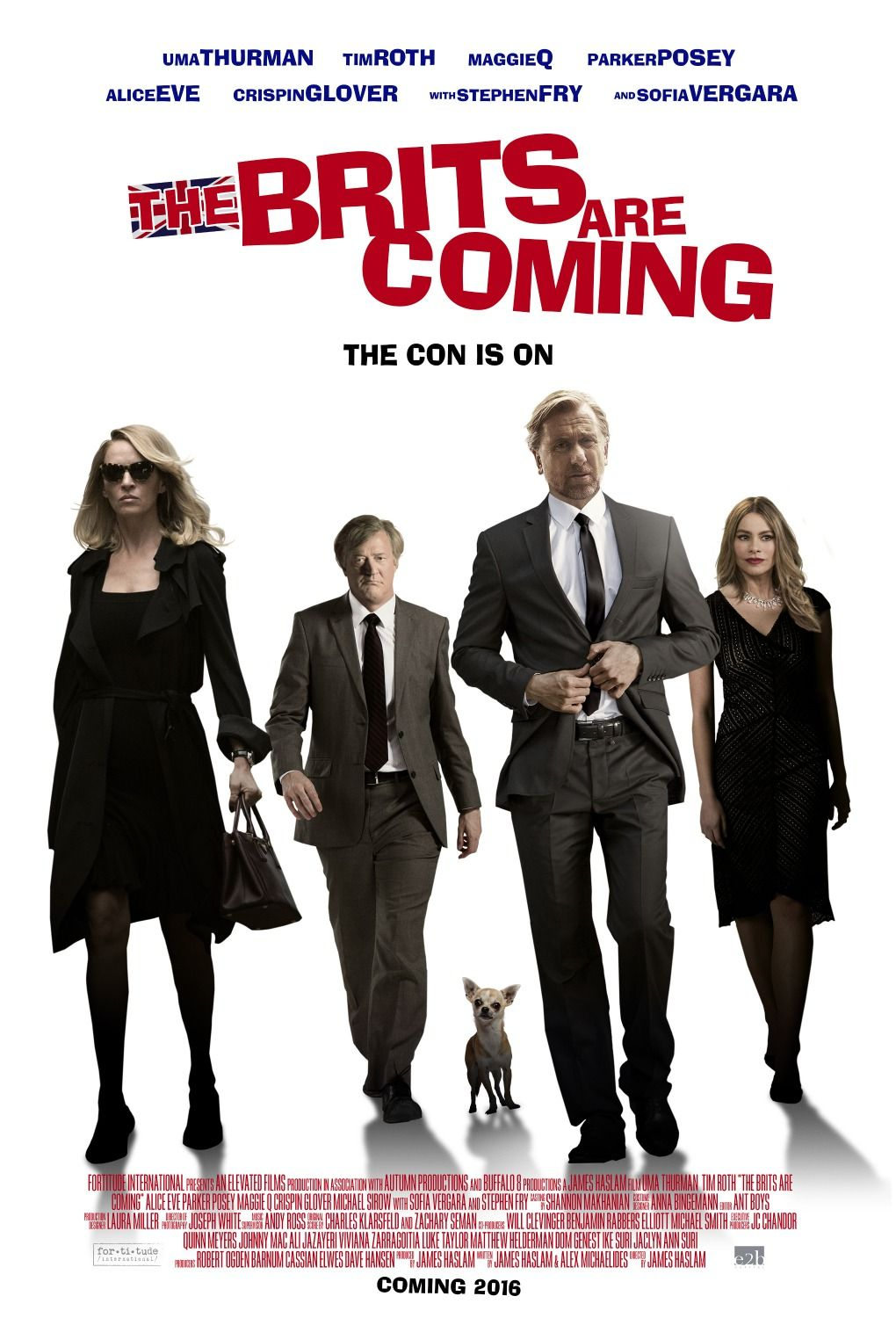 Watch The Con Is On Full-Movie Streaming