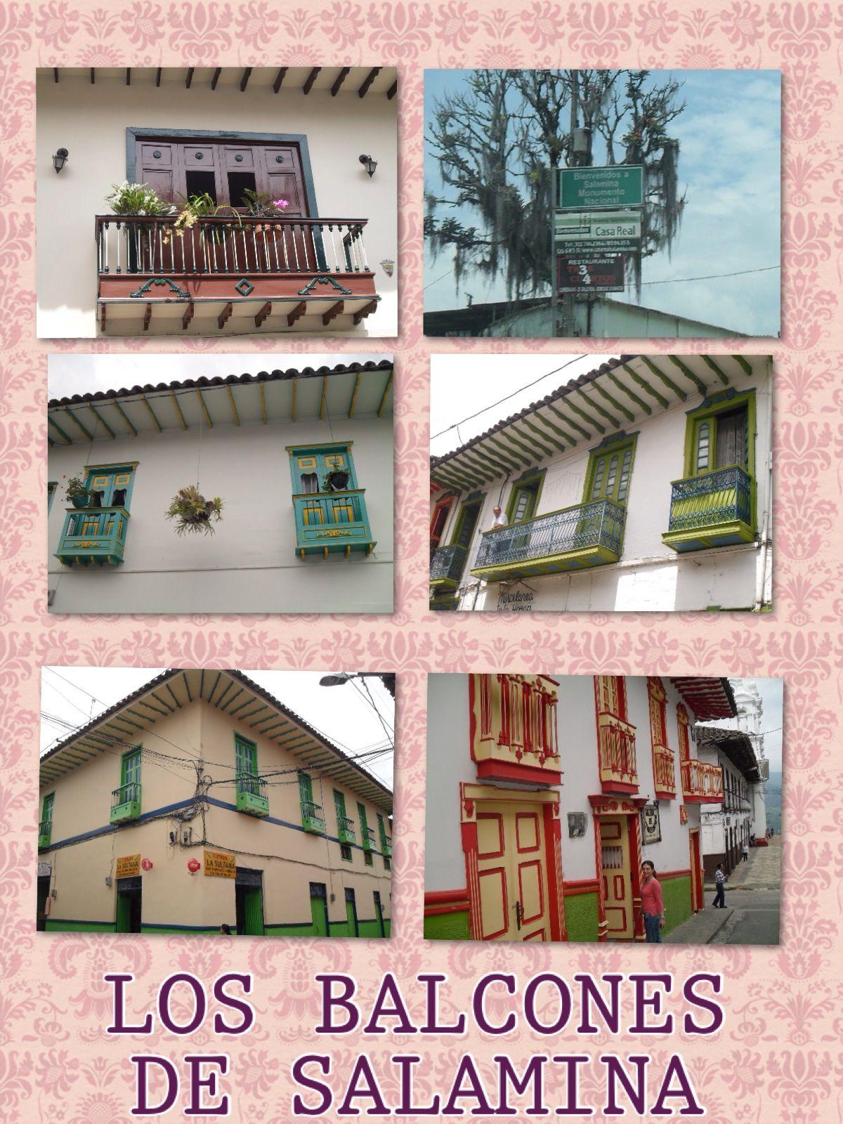 Salamina, Caldas, Colombia Colombia, Manizales
