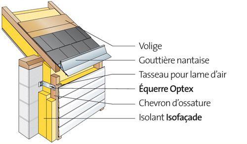 Détails techniques - Isolation thermique ArchiTecture   Déco