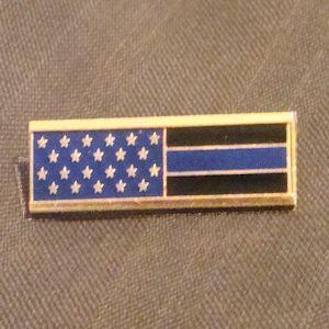 Policevet | A Nation Mourns Police Commendation Bar | Memorial