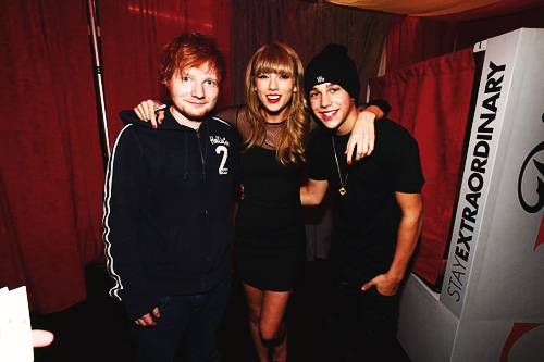 Austin,Ed,And Taylor