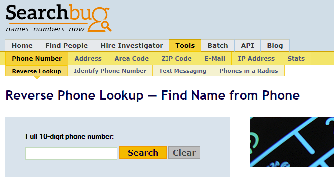 Top 5 Sites To Identify The Owner Of A Phone Number Phone Numbers Reverse Lookup Life Hacks Computer
