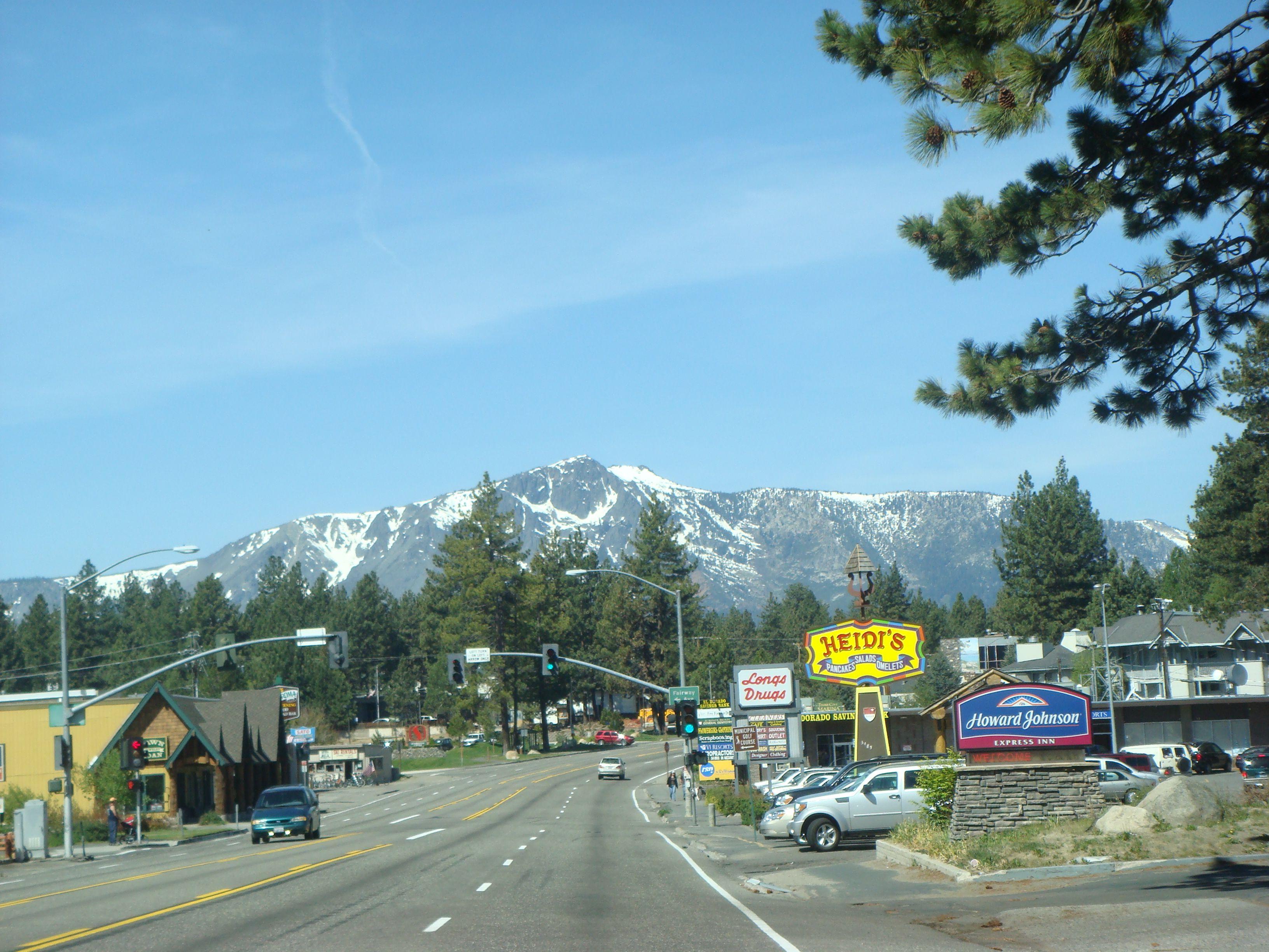 City of south lake tahoe south lake tahoe casino lake