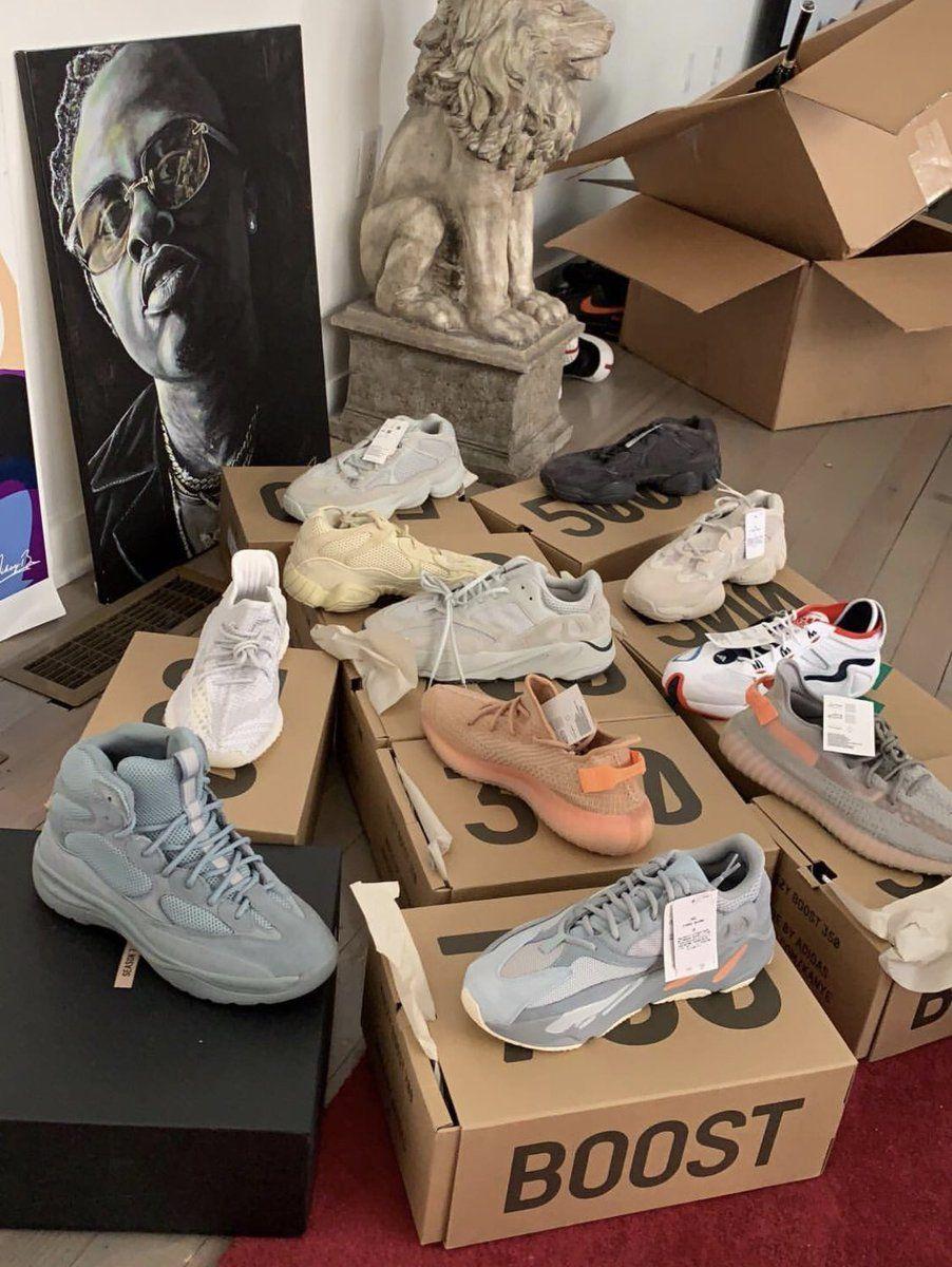 e4a20419 YEEZY MAFIA (@theyeezymafia)   Twitter   shoes in 2019   Yeezy ...