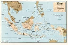 Image Result For Batavia Map Indonesia Map Indonesia Travel
