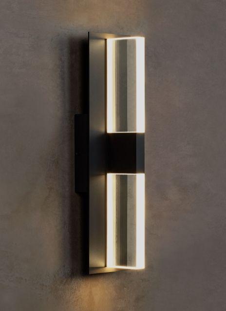 Lyft 18 Outdoor Wall Details Tech Lighting