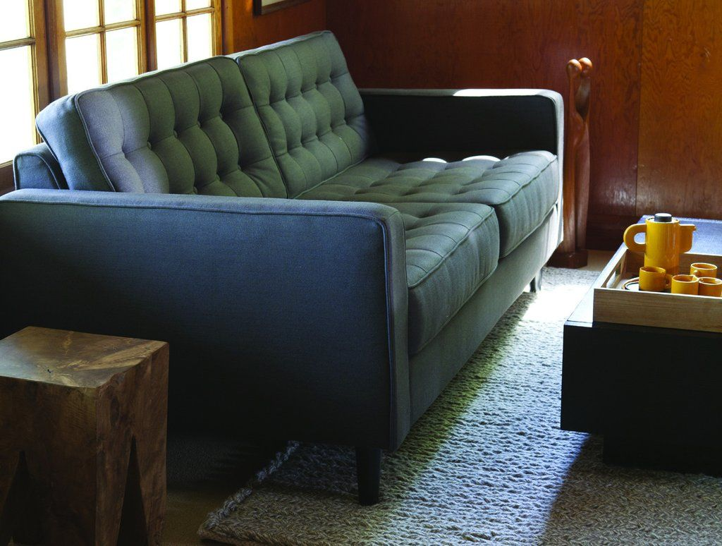 Reverie Sofa From Eq3 Made In Canada