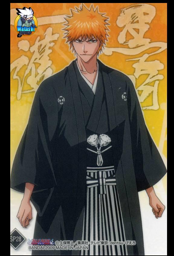 Ichigo Render Bleach Anime Bleach Fanart Anime