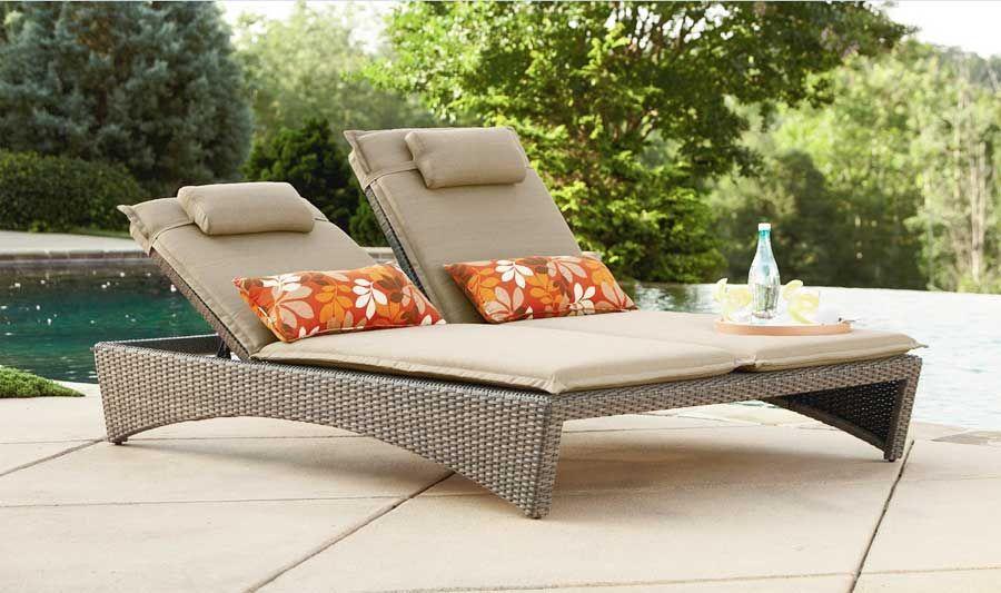 Haus Außen, Lounge sessel garten rattan mit moderne design - rattan gartenmobel braun