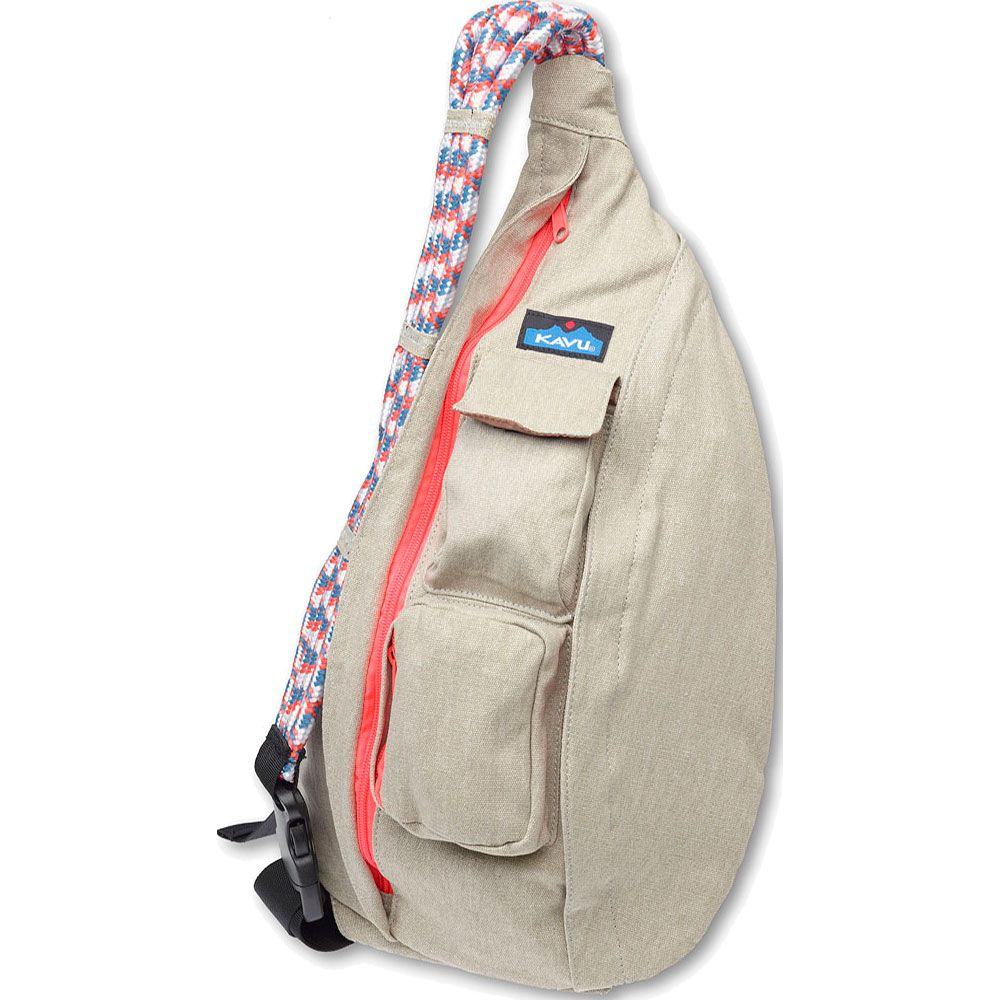 KAVU Rope Bag - Purses & Totes - Rock/Creek So many to choose from..