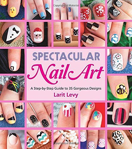 Nail Art Designs For 11 Year Olds Hireability