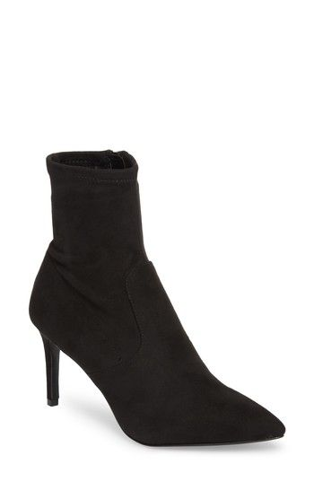 Steve Madden LAVA - Classic ankle boots - black kj96CEMVCH
