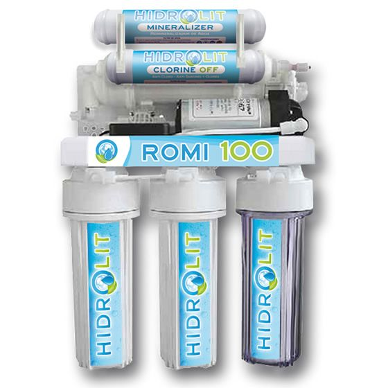 Sistema de osmosis inversa purificador de agua para agua - Agua de osmosis ...