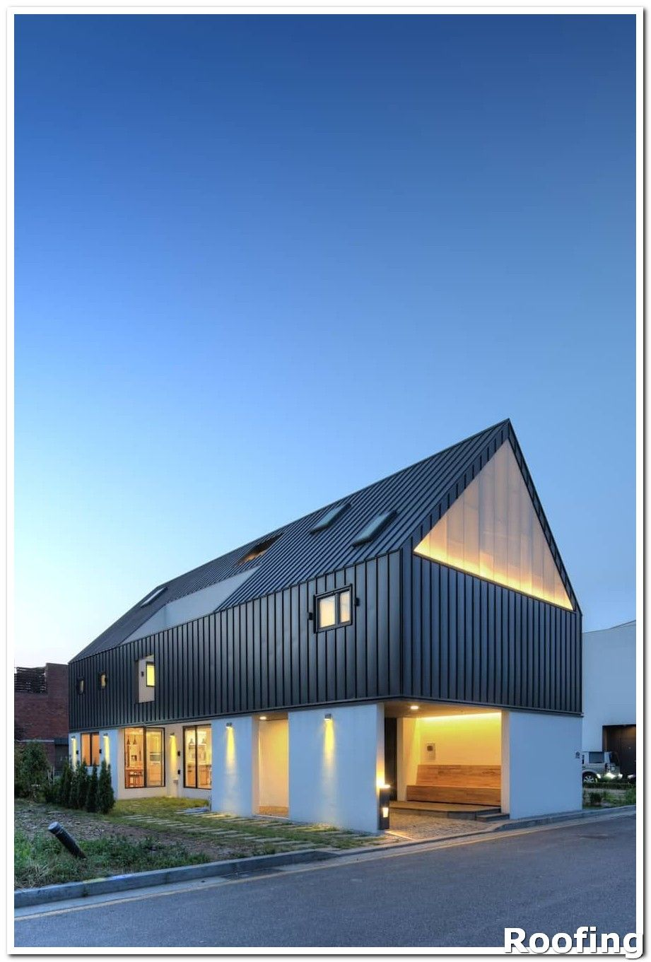 [Roofing Architecture] Choose a roofing contractor who is