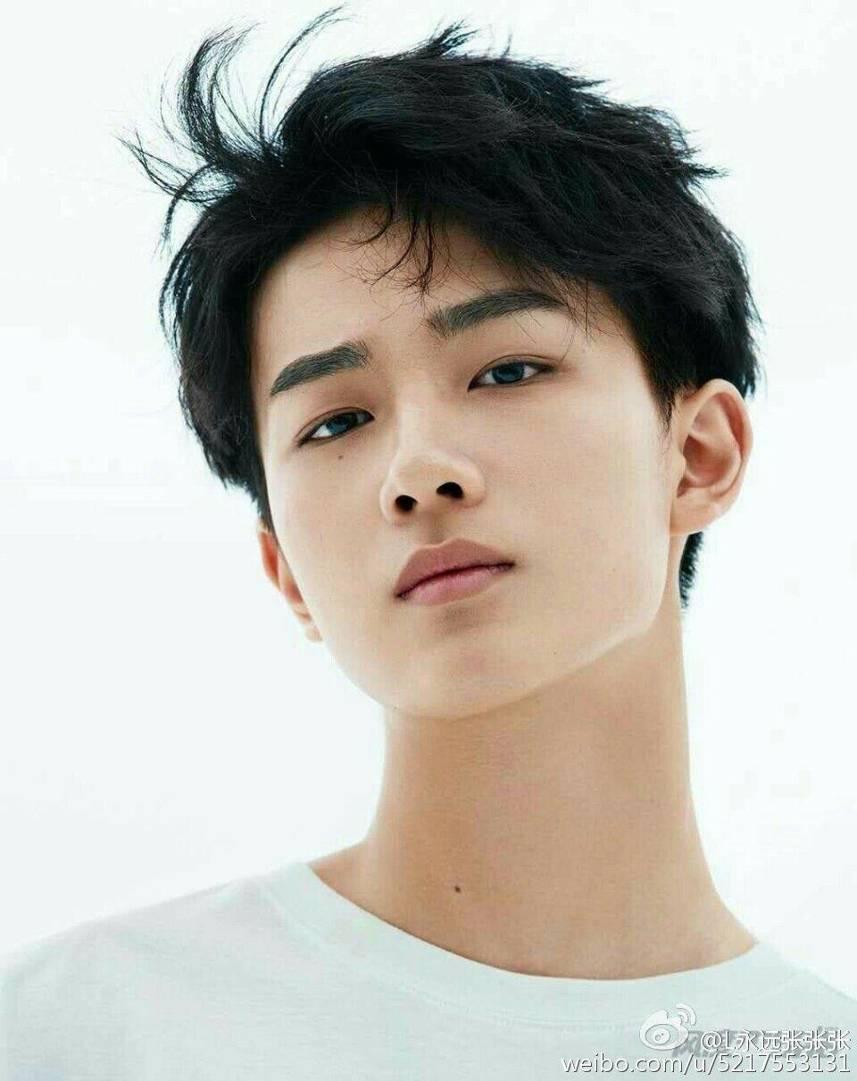 8 year boy hairstyle pin by hy hy on  李宏毅  li hong yi  pinterest