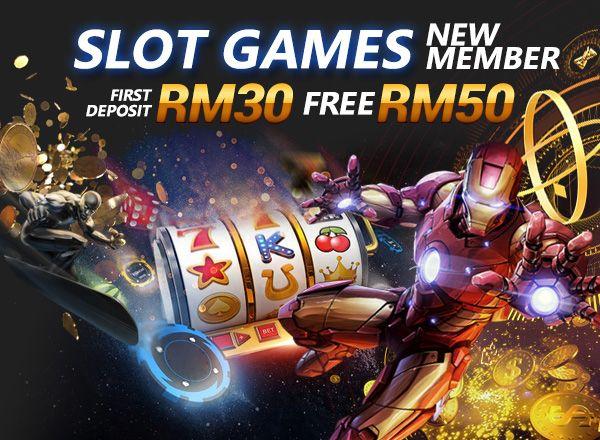 Free New Slots Games