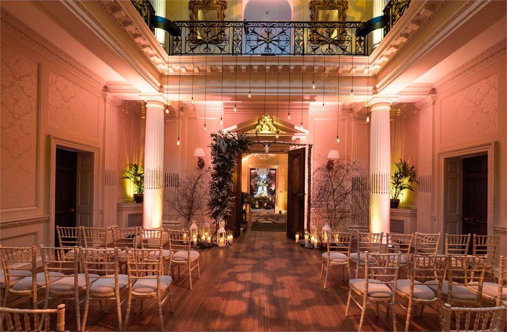 Hedsor House Wedding Venue Taplow, Buckinghamshire ...