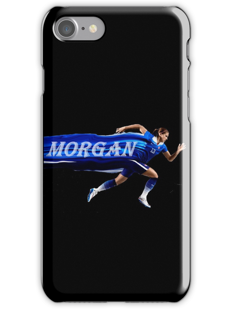 alex morgan coque iphone 6