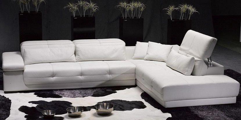 White Leather Sofa Under 1000 Sofa Sofas Sofaideas Sofabed Sleepersofa Sectional Futon Furniture So White Sofa Design Sofa Design White Leather Sofas