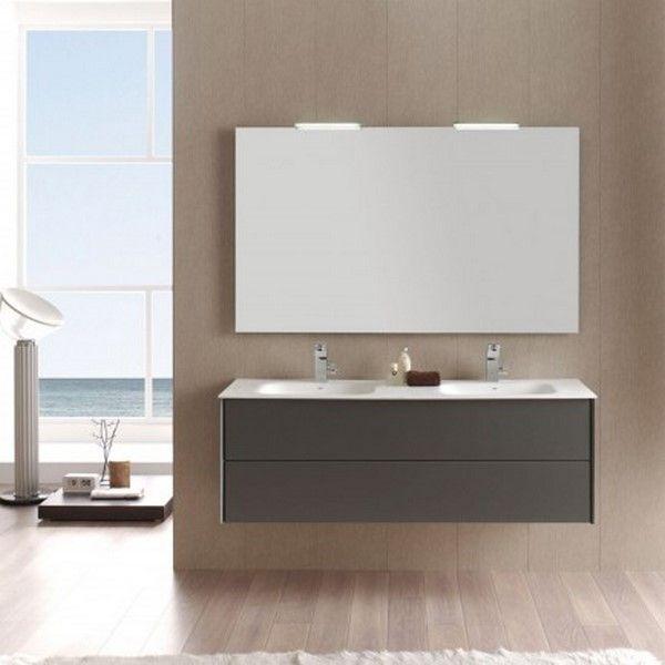 Le meuble Ottobel couleur taupe est l\u0027élément de décoration parfait