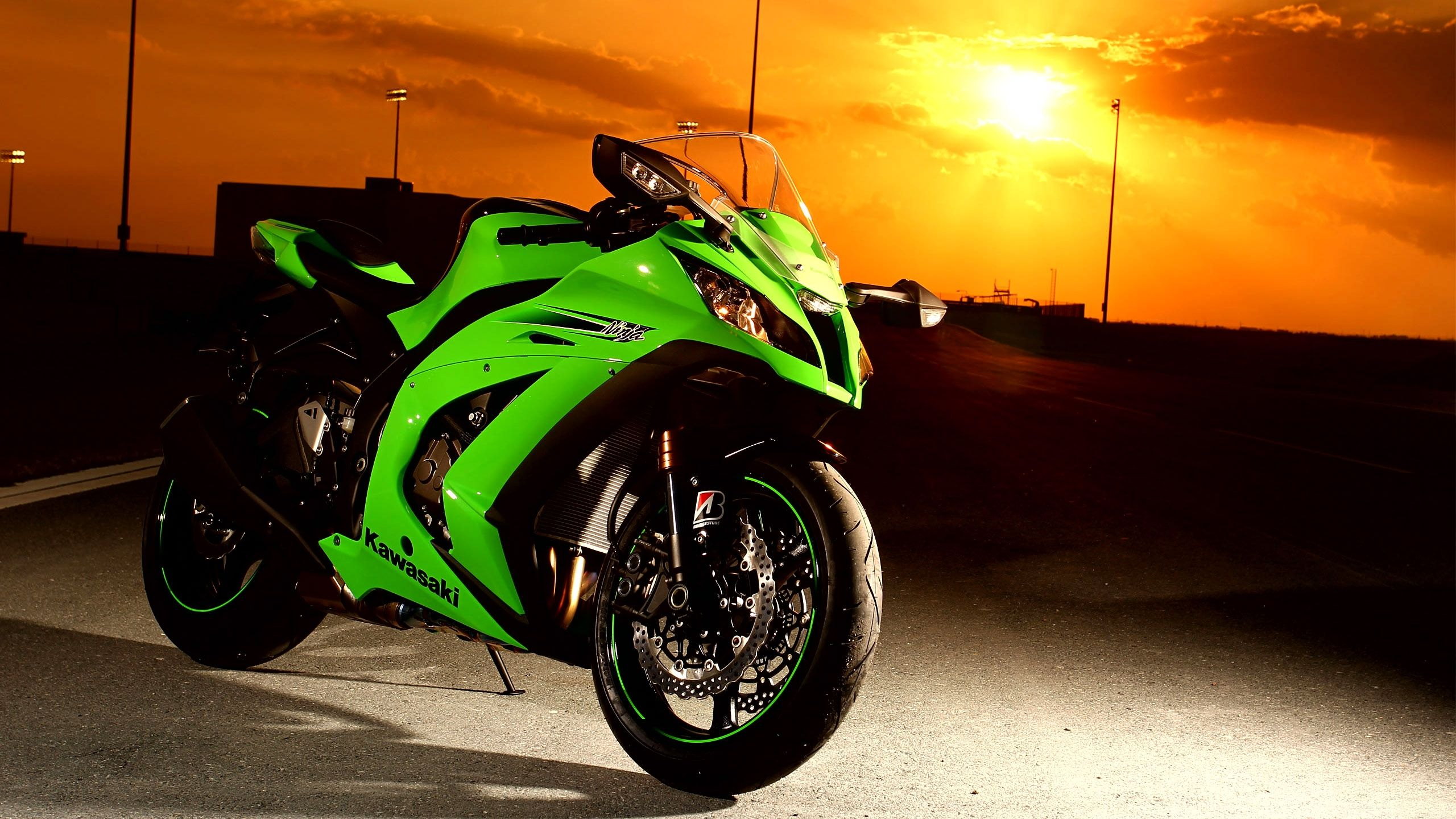 Kawasaki Ninja H Bikes HD K Wallpapers