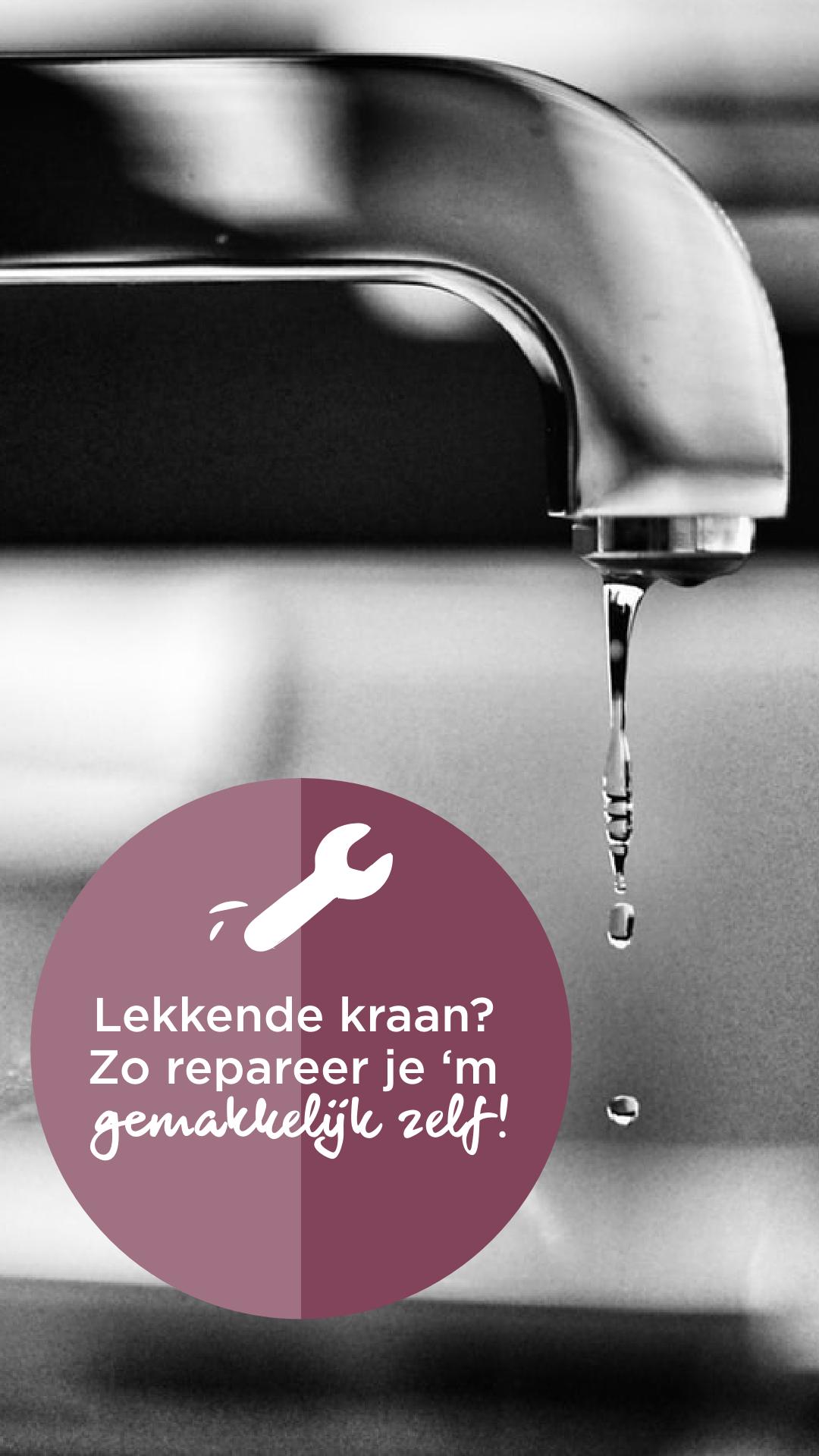 Lekkende Kraan Zo Repareer Je Hem Gemakkelijk Zelf Leaking Tap You Can Easily Repair It Yourself Kraan Tap Wastafel Sin Repareren Krans Vintage Spiegel