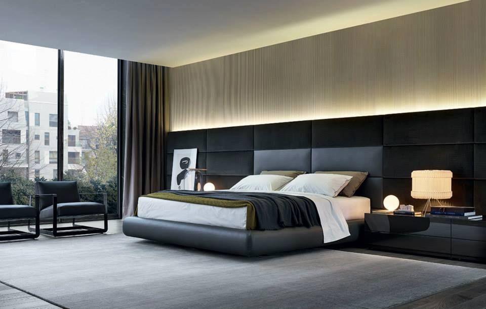 Wirklich sehr schöne #Schlafzimmer #Komposition von Ballarini ...