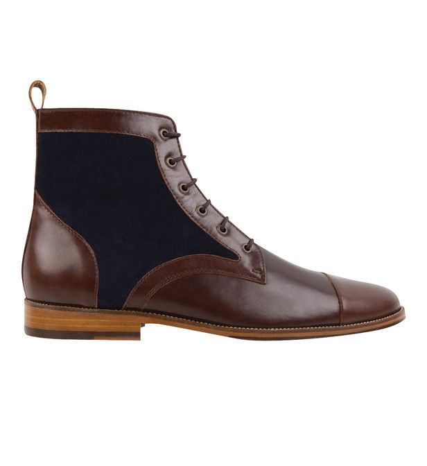 2019Chaussure HommesChaussure Bottines en Le Luthier mwO8ny0vN
