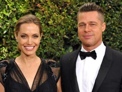 cotibluemos: Pitt y Jolie, emoción intensa en su nuevo tráiler