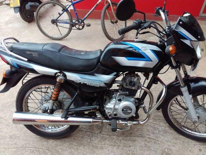 Motor Bikes Bajaj CT 100 For Sale Sri lanka  Hodatama atha