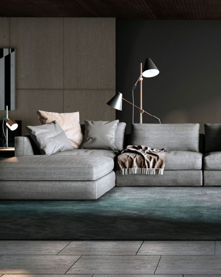 Miraculous Sofas In 2019 To Be Handled Modern Couch Mid Century Download Free Architecture Designs Scobabritishbridgeorg
