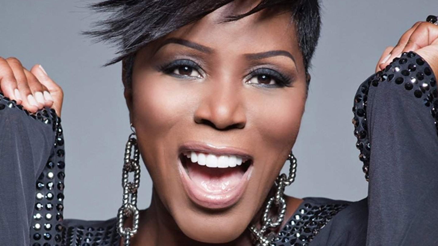 San Diego, Jul 9: Hotter Than July Comedy Festival, Featuring Sommore