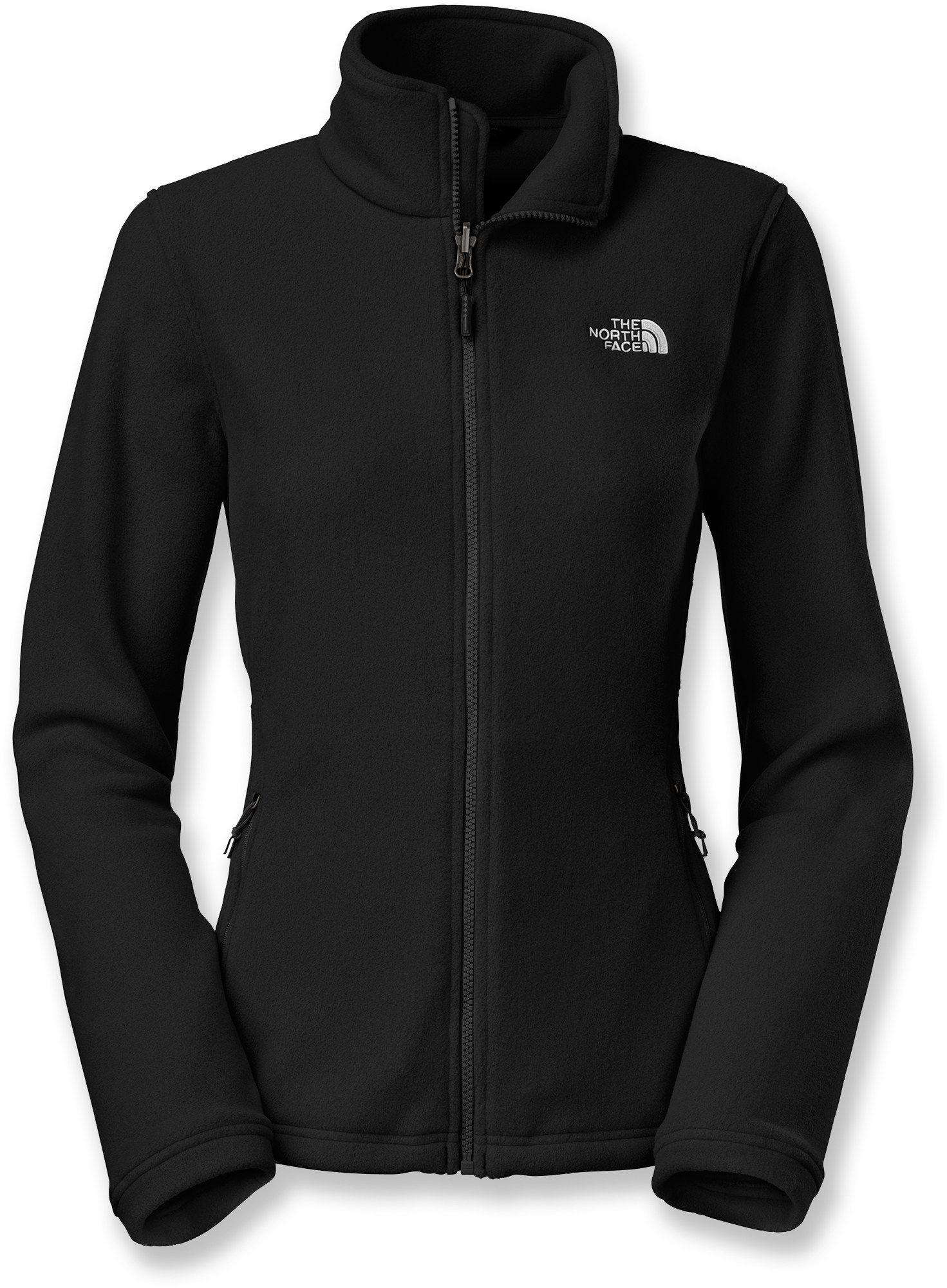 The North Face Palmeri Fleece Jacket Women's