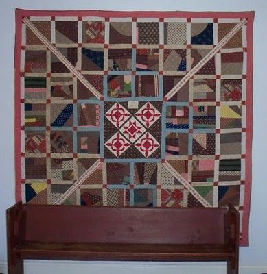 Repro Quilt Lover: incredible | Scrappy | Pinterest | Quilt and Search : repro quilt lover - Adamdwight.com