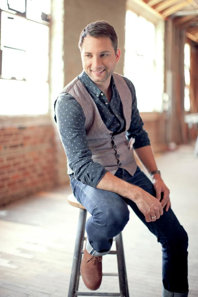 Evening at The Cove: Brandon Heath Shares Stories Behind