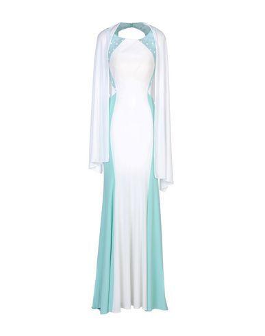 wholesale dealer 30bf3 ad3e4 MUSANI COUTURE Women's Long dress Light green 6 US ...