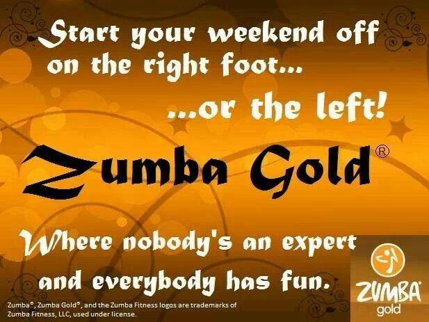 Funny Memes Zumba : Zumba gold every thursday at am in the clubhouse wilmotnorth